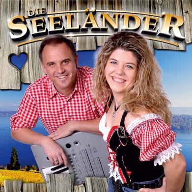 CD Die Seeländer mit Charme und Champagn