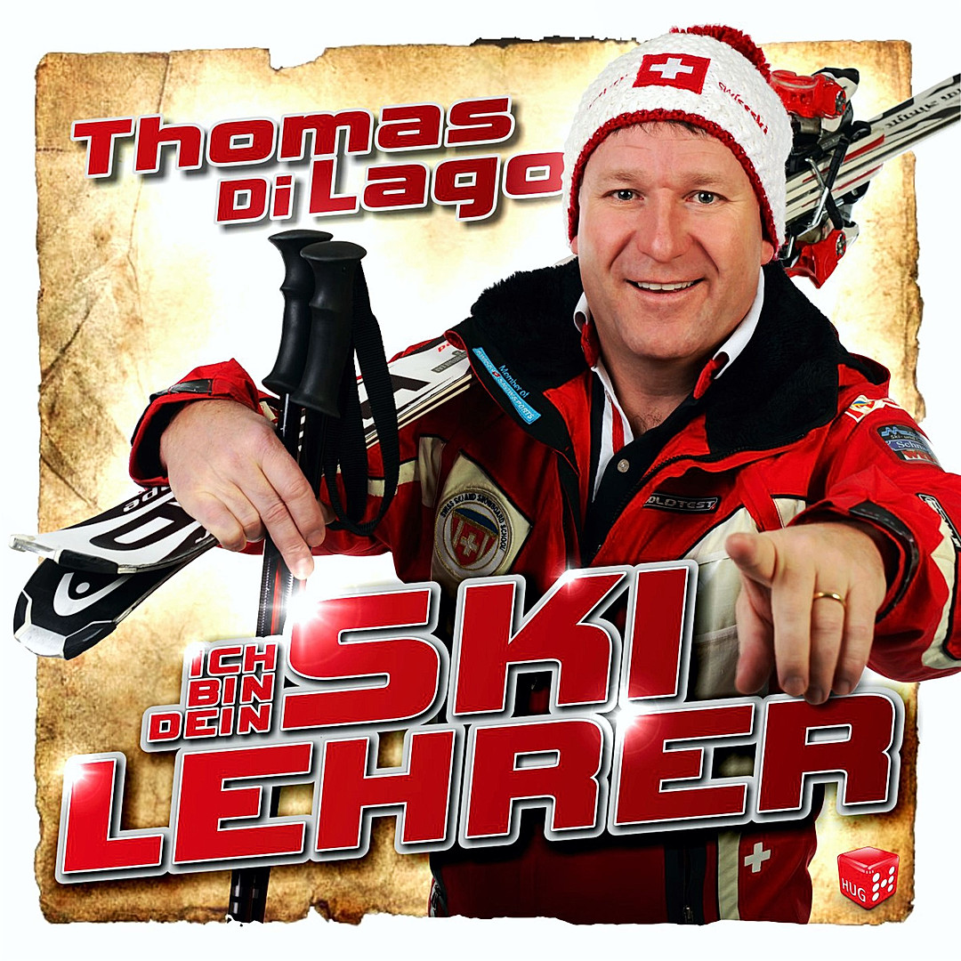 CD Thomas Di Lago - Skilehrer