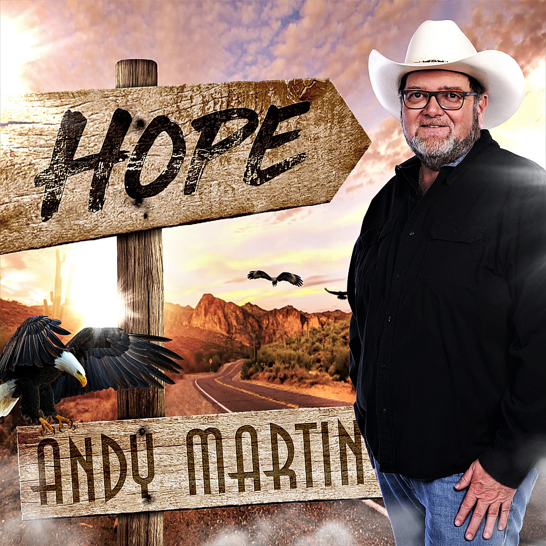 CD Andy Martin Hope