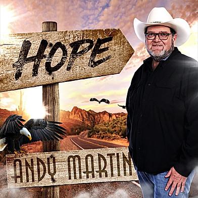 CD Andy Martin Hope