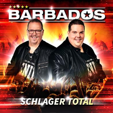 CD Barbados Schlager Total