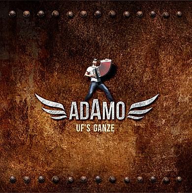 CD Adamo ufs ganze