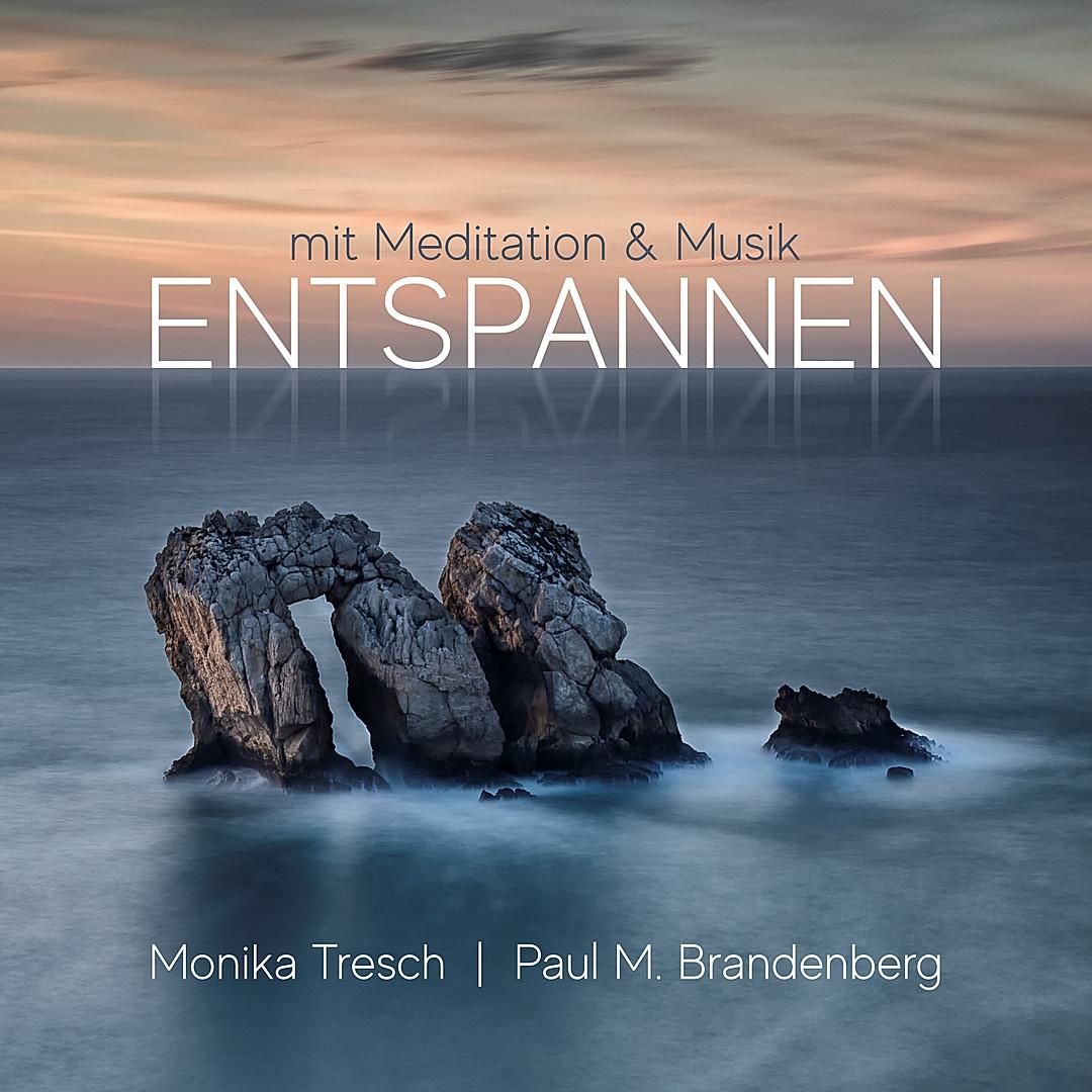 CD Paul Brandenberg - Entspannen