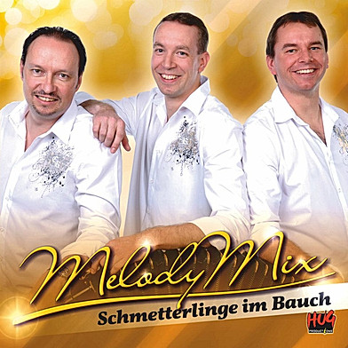 CD Melody Mix