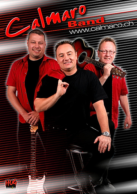 Autogrammkarte Calmaro Band.jpg