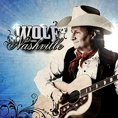 CD Wolf - Nashville