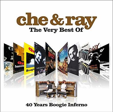 CD Che & Ray