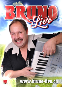 Bruno Live Setcard