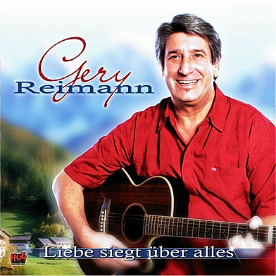 CD Gery Reimann