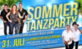 Blache Sommer Tanz Party neutral Jahr.jp