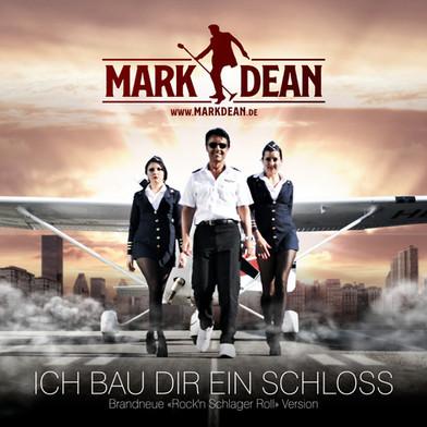 CD Mark Dean - Ich bau dir ein Schloss