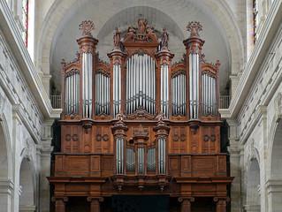 À venir : la première audition d'orgue de l'été !