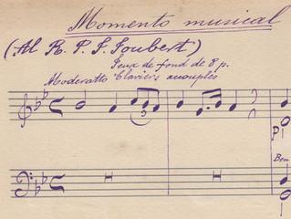 La Grande Guerre des musiciens et des poètes