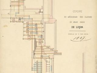 Quel avenir pour le grand orgue de la cathédrale de Luçon ?