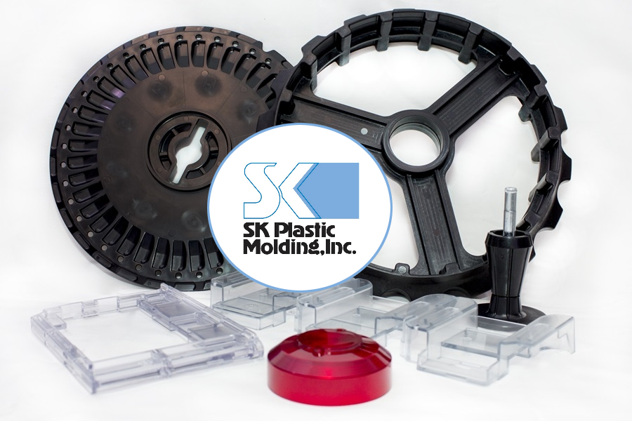 Sk Plastic Injection Molding