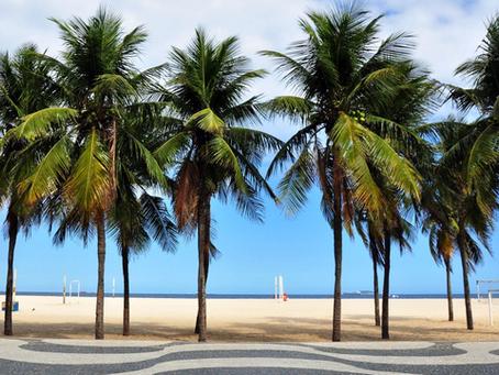 Tudo o que você precisa saber sobre a praia de Copacabana