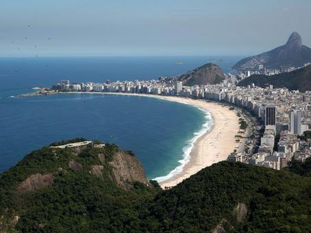 Conheça o Morro do Leme, uma das principais atrações de Copacabana