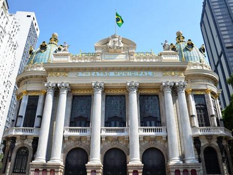 Conheça 4 dos melhores teatros em Copacabana