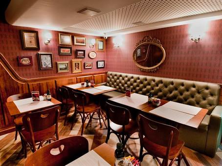 Os 5 melhores restaurantes em Copacabana que você tem que conhecer
