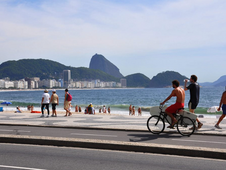 O que fazer em Copacabana?