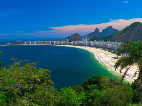 Conheça o Forte de Copacabana