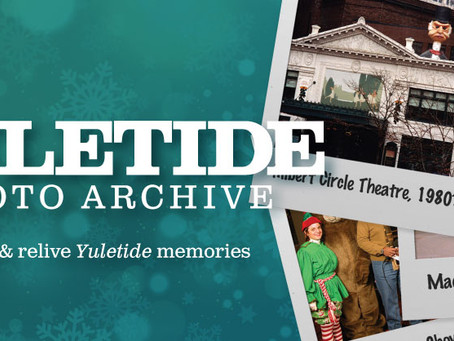 A look at Yuletide Celebrations past