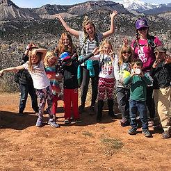 What a fun #noschooldaywithniftynanny !!