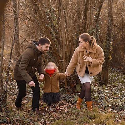 Apolline, Guillaume & Joséphine