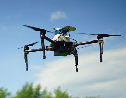 COMMERCIAL UAV NEWS: Exploring the Technology that Will Ensure Safe Operation Through All Phases of a Drone Flight