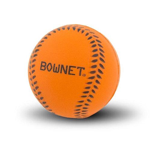 Bownet Orange Squeeze Foam Training Balls