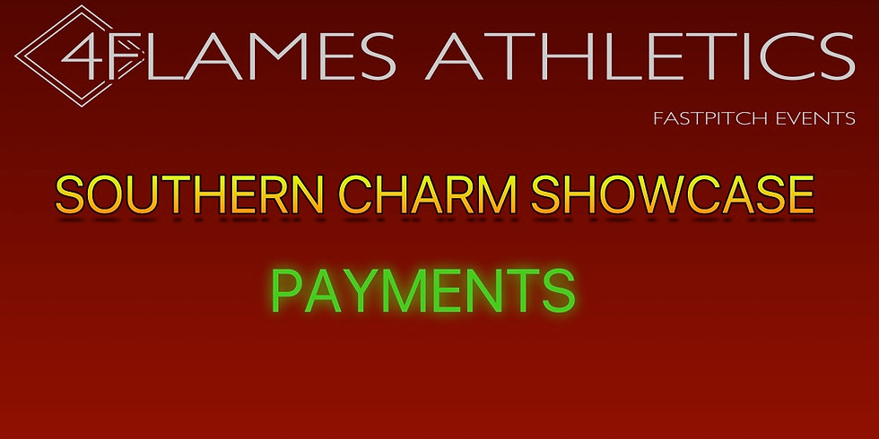 Southern Charm Entry Payments