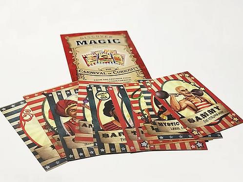 Carnival - Magic Posters