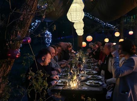 Woodland Supperclub