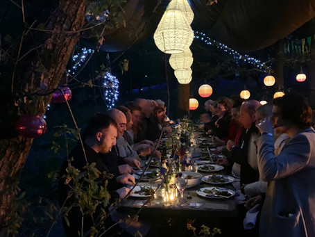 Woodland Supperclub