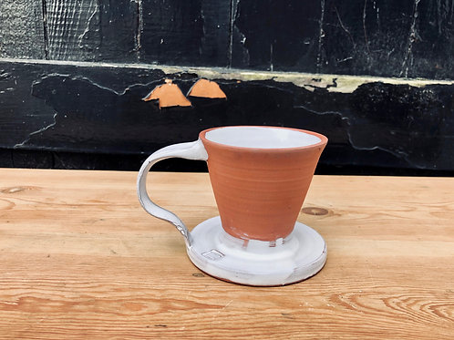 Coffee Pour Over with long handle