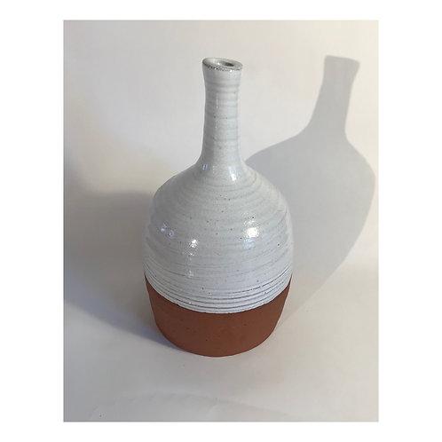 SlimNeck - Terracotta Vase