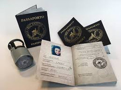 passaporto big bench