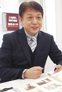 Masayuki Kitamura