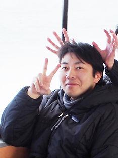Yohei Kousaka