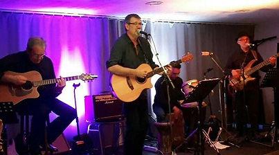 Pascal Descazaux & Co live