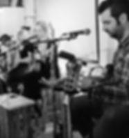 Gypsy River Quartet