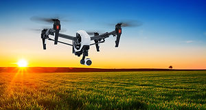 Drone Photography and Videos