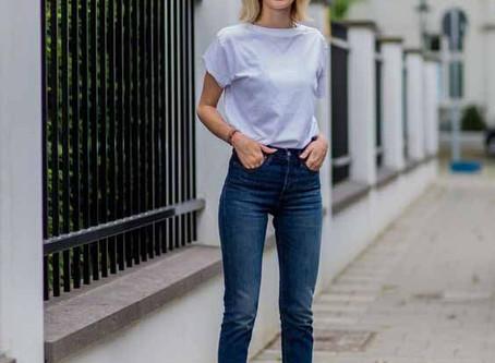 Camiseta Branca: 5 Dicas de Como Usar Conforme o seu Estilo e Muitas Outras Inspirações