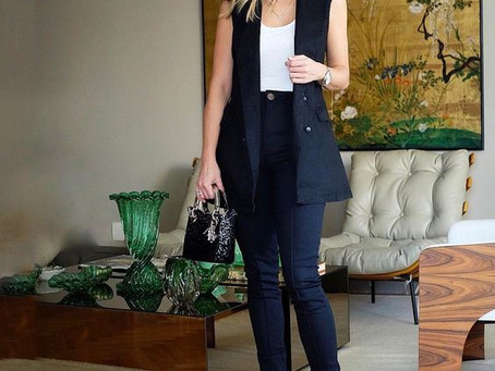 Skinny: Como usar a Calça Queridinha das Mulheres
