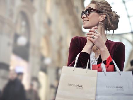 5 Dicas que Vão te Ajudar na Hora de Comprar Roupas
