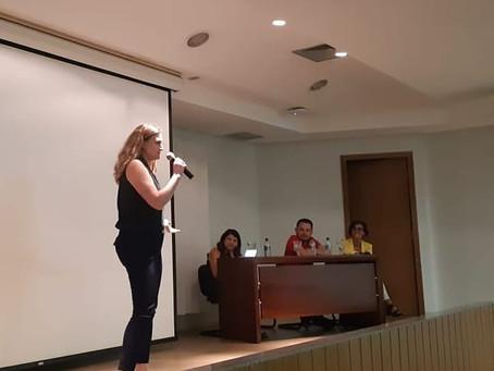 Empreendedorismo para profissionais do Hospital de Clínicas de Goiânia