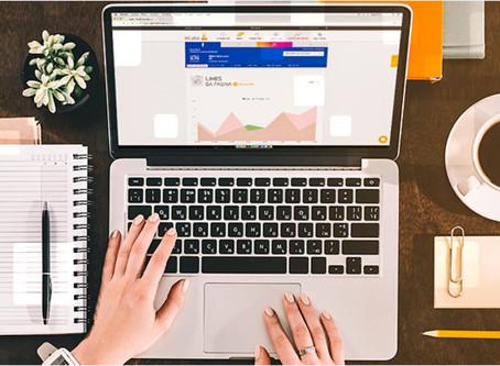 Empresas goianas têm pouca presença digital