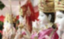 Hindu Sanantan Mandir heading main