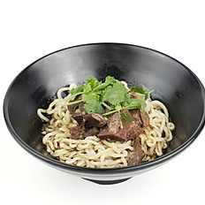Beef-Stew Noodle 秘制牛肉小面