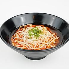 Spicy (Ma La) Noodle 麻辣小面